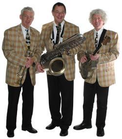 Trio Molto Grande