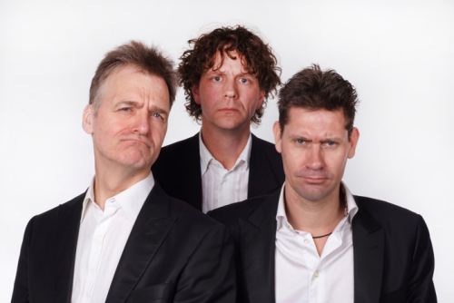 Akoestisch Allround Trio