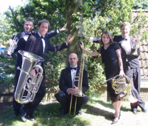 Koper Ensemble Amorfortia