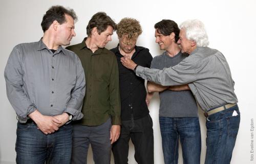 Ack van Rooyen & Jeroen Manders Quintet