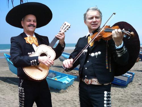 Duo Serenata Tropical