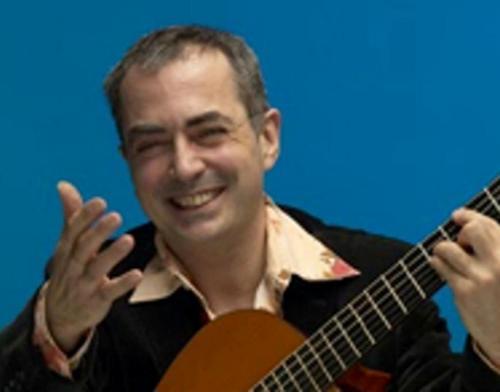 Italiaanse Troubadour (Il Canzonire Italiano)