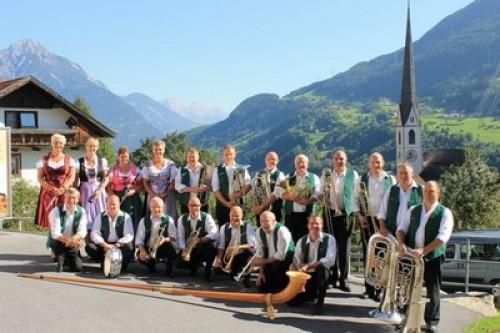 Egelander Tiroler Orkest