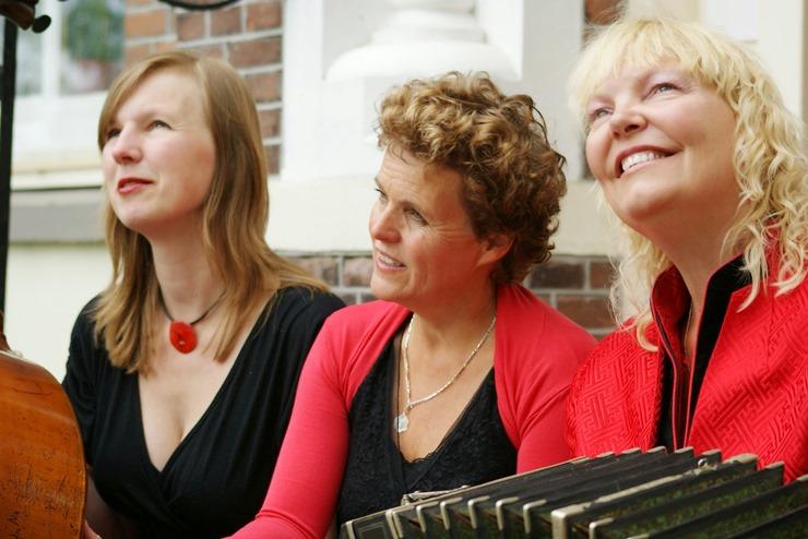 Tango Ensemble Tangata