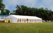 Podium / Tent Verhuur