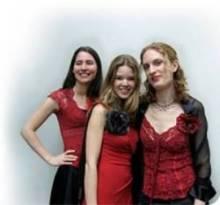 Piano Trio Verano