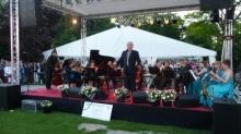 Orchestra en Camerata Particolare