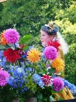 Hannie Slingerland 2 bloemen