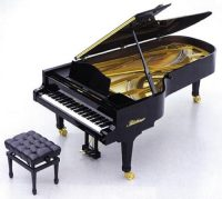 Concert Vleugel
