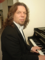 Klassieke Pianist - Milenko Veselinovic