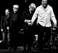 Toots en het European Quartet