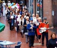 De Snorren Parade