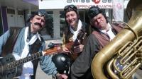 Snorren Trio