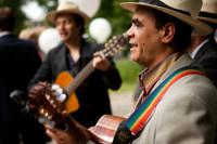 Cuban Latin Trio