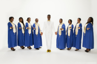Gospel (The New York Gospel Singer Show)