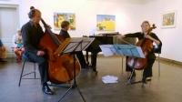 Trio Profunda