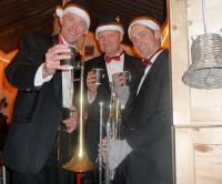 Kerst Koper trio