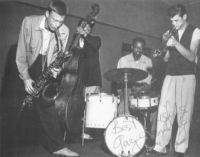 Gerry Mulligan Quartet
