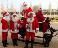 Kerst Koper Kwartet
