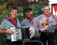 Ierse Muziek