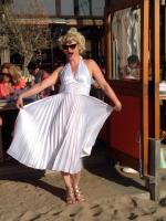 Marilyn Monroe Act