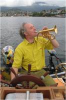 De Muziekboot - Reinier Sijpkens