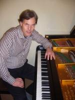 Good Vibes (piano)