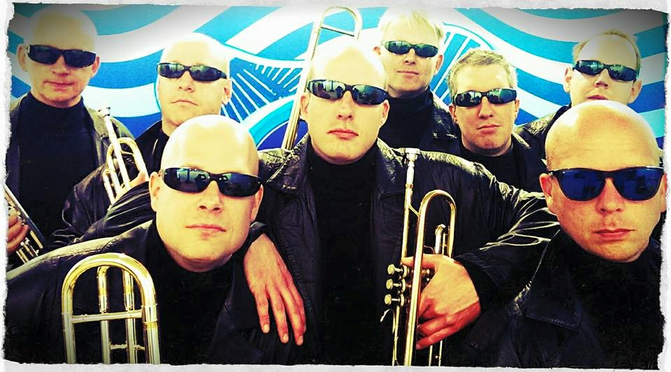 Openings ACT Olympic Brass Ensemble