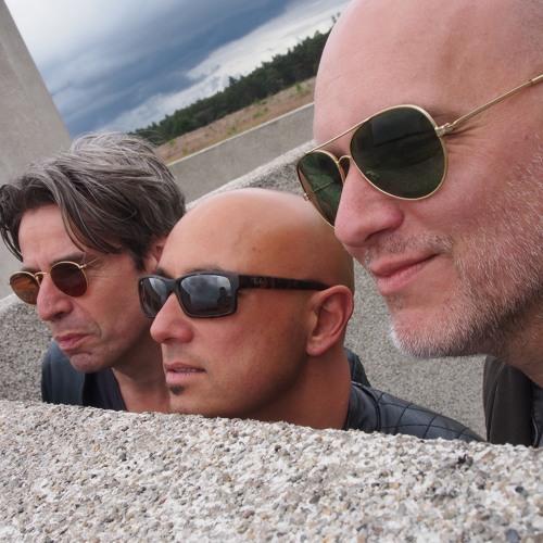 Jeroen van Helsingen Trio