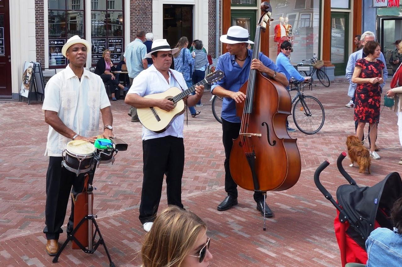 Cuban Latin Trio Caney (Biggg Fest)