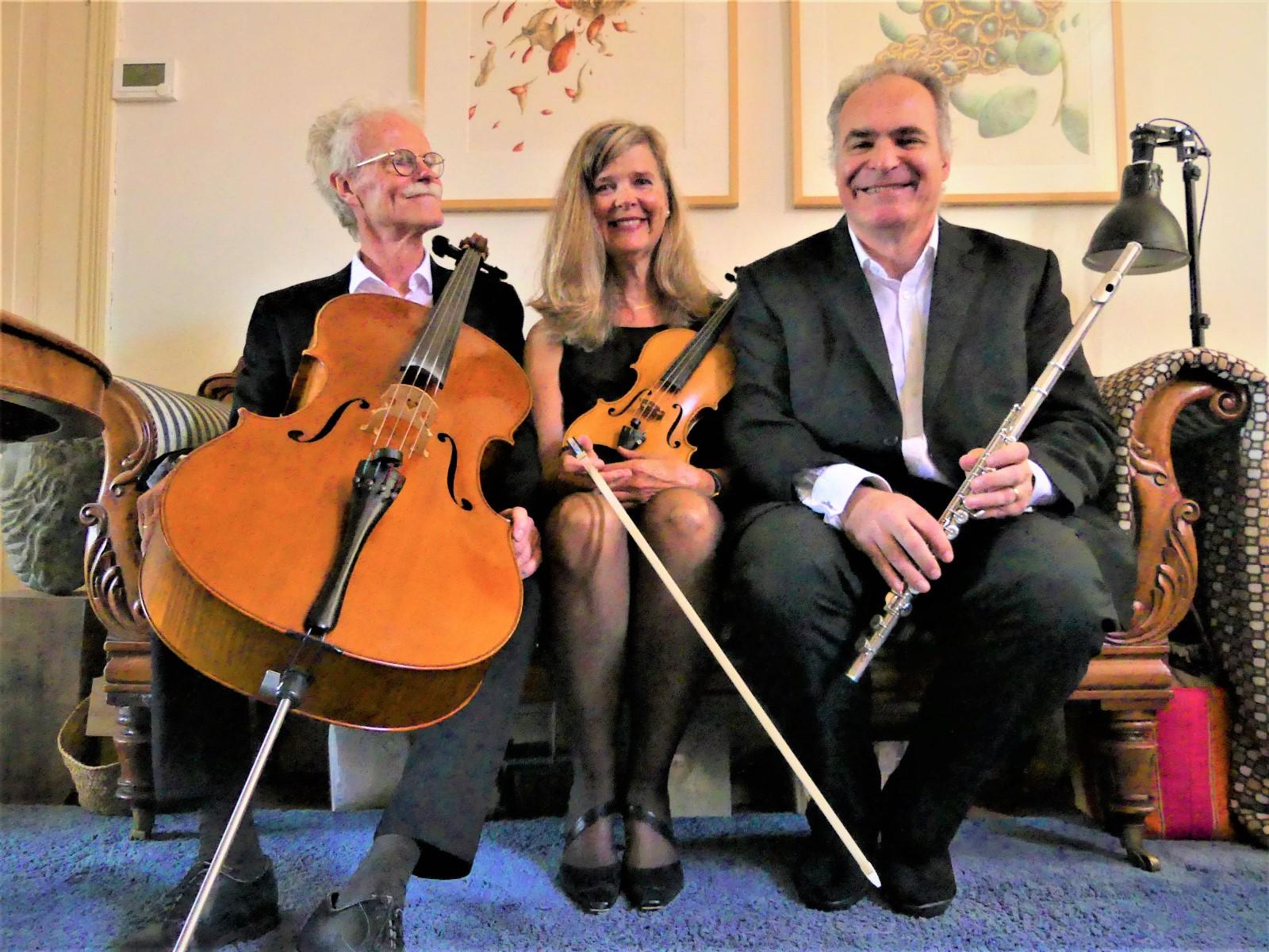 Uitvaart Bocch Trio