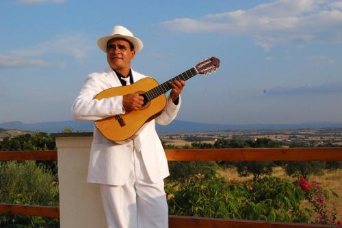Uitvaart muziek Cuban